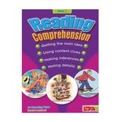 Reading Comprehension Book 3