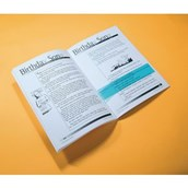Coloured Reading Overlays - pack of 10