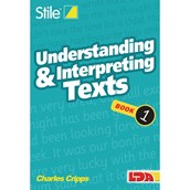 Stile Understanding and Interpreting Texts - Books 1-12