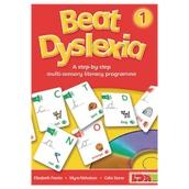 Beat Dyslexia book 1