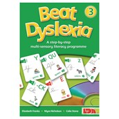 Beat Dyslexia Book 3