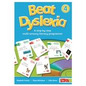 Beat Dyslexia Book 4