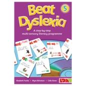 Beat Dyslexia book 5
