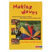 Making Waves book
