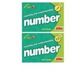 Starter Stile Maths Books - Pack 1