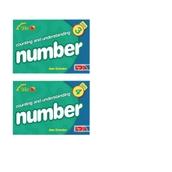 Starter Stile Maths Books - Pack 2