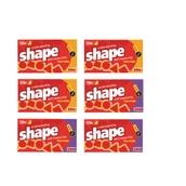 Stile Understanding Shape and Measuring Books 1-6