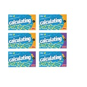 Stile Number Facts and Calculating Books 1-6