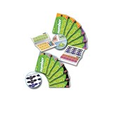 Stile Counting and Understanding Number Books 7-12