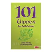 101 Games for Self-Esteem book