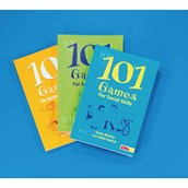 101 Games books - Special Offer