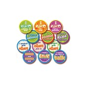 Social Skills Stickers - Special Offer
