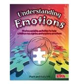 Understanding Emotions activity book