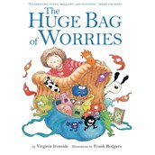 The Huge Bag of Worries Book