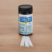 Glucose Testing Strips (Quantitative) - Pack of 50