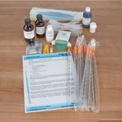 Microbiology of Yoghurt Kit