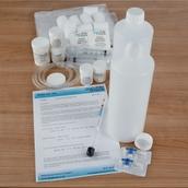 Alcohol Fermentation Kit