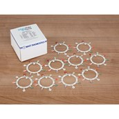 Antibiotic Mast Rings - Pack of 50