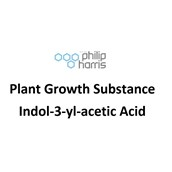 Plant Growth Substance: Indol-3-yl-acetic Acid (I.A.A.) - 1g