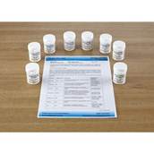 Sach's Water Culture Medium (Mineral Deficiency) - Pack of 8