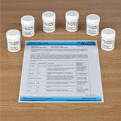 Sach's Water Culture Medium (Complete) - Pack of 6