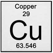 Copper Rivets - 250g