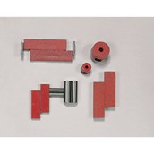 Bar Magnets: Alnico - 40mm x 12.5mm x 5mm