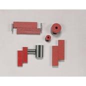 Bar Magnets: Alnico - 75mm x 15mm x 10mm