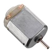 Electric Motor: 1.5 - 3V