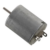 Electric Motor: 3 - 6V