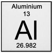 Aluminium Powder Fine - 250g
