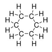 Cyclohexane - 500ml