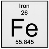Iron Filings: Coarse - 500g