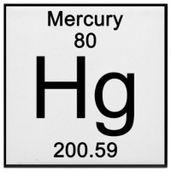 Mercury - 500g