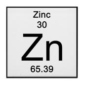 Zinc Granulated - 1kg