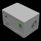 DA7C Pressure & Vacuum Pump