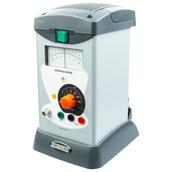 Spacesaver Microvoltmeter by Unilab