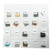 Materials Collection Kit