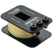 Transformer Coil: 60 + 60 Turns