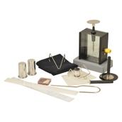 Malvern Electrostatics Kit