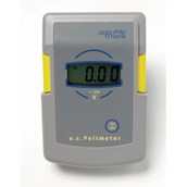 Digital Voltmeter: 0-19.99V a.c. by Philip Harris