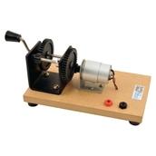 Nuffield Generator Unit - Hand Driven