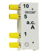 Shunts for Basic Student and Centre-Zero Meters - 1 to 10A a.c.
