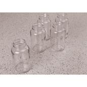 Glass Bottle, For Drosophila 130ml - Pack of 10