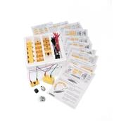 BEK Elementary Basic Electricity Kit by Unilab
