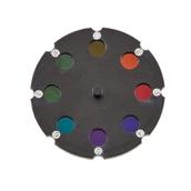Spare Colour Filter Wheel for S-Range Digital Colorimeter by Philip Harris