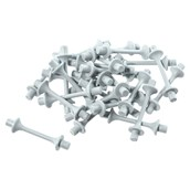 Molymod® Component Parts - Long Flexible Links - Pack of 25