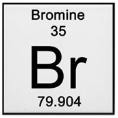 Bromine - 100ml
