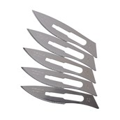 Scalpel Blades, Number 23 - Pack of 5