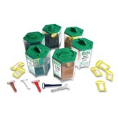 Biodegradability Kit